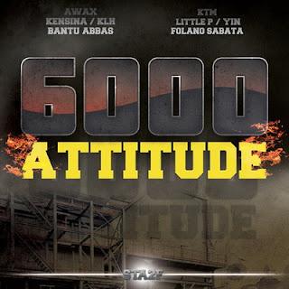 Fulltv - 6000 Attitude Vol. 1 (2011)