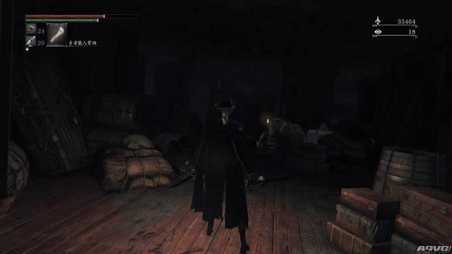 血源詛咒 (Bloodborne) 老獵人新武器位置及獲得圖文攻略 | 娛樂計程車
