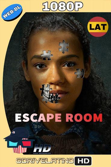 Escape Room: Sin Salida (2019) WEB-DL 1080p Latino-Ingles MKV