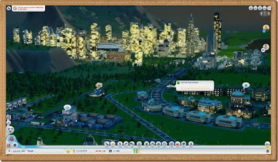 SimCity 2013 Games Screenshots