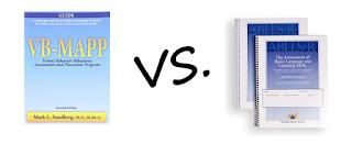 VB-MAPP и ABLLS-R - отличия и  преимущества каждого из них