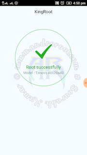 Screenshot_2016-12-01-16-50-07 How To Root Lenovo Vibe K5 without PC Root