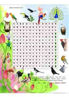 birds-crossword-wordsearch-ESL-EFL-downloadable-printable-worksheets-practice-exercises-and-activities-to-teach-about-birds-picture-dictionaries