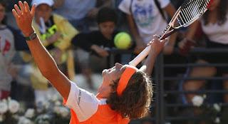 TENIS (Masters 1000 Roma 2017) - Zverev vence en su primer Masters 1000 a Djokovic