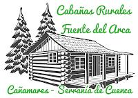 Cabañas Rurales Fuente del Arca | Cañamares | Serranía de Cuenca