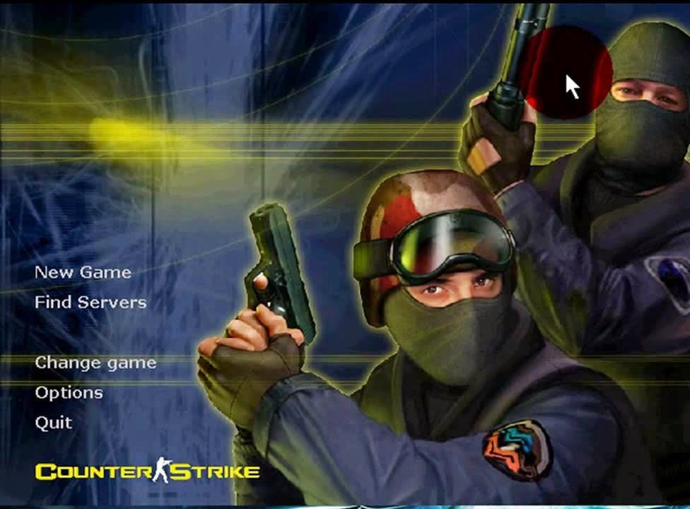 instalar counter strike 1.6