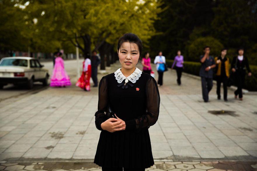 omorfos-kosmos.gr - Φωτογράφισα γυναίκες στη Βόρεια Κορέα για να δείξω ότι η ομορφιά είναι παντού (Εικόνες)