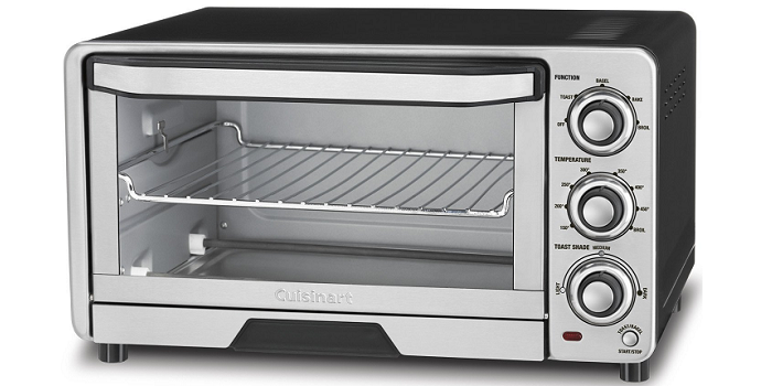 Top 10 Best Toaster Ovens Techcinema