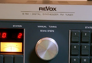 Audio Andromeda Revox B 760