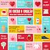 No Dia dos Namorados, até o amor é tributado