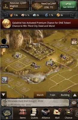 Free Download The Hobbit: Kingdoms 13.3.1 APK for Android