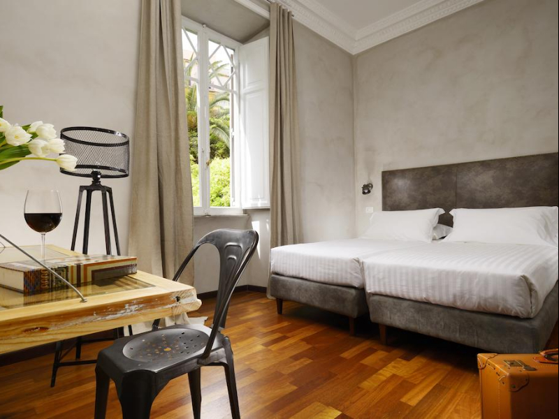 San Pietro Boutique Rooms (Roma)