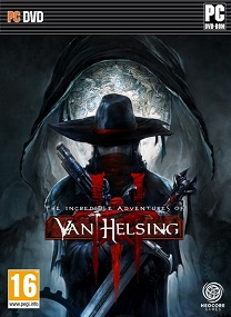 The Incredible Adventures of Van Helsing II Complete Pack-GOG