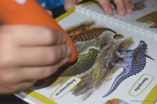 Pocket Wissen Dinosaurier