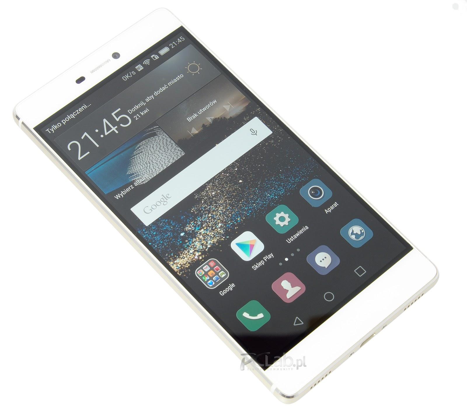 How to Update Huawei P8 GRA-L09 [Magyar Telekom] to Stock ...