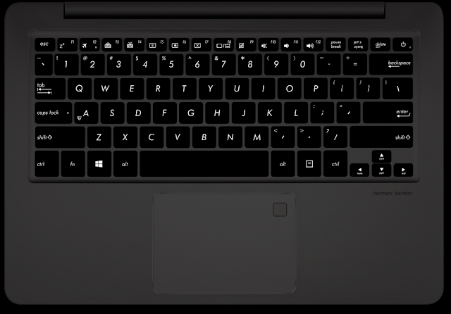 Asus ZenBook UX410UQ - J4rviz Blog