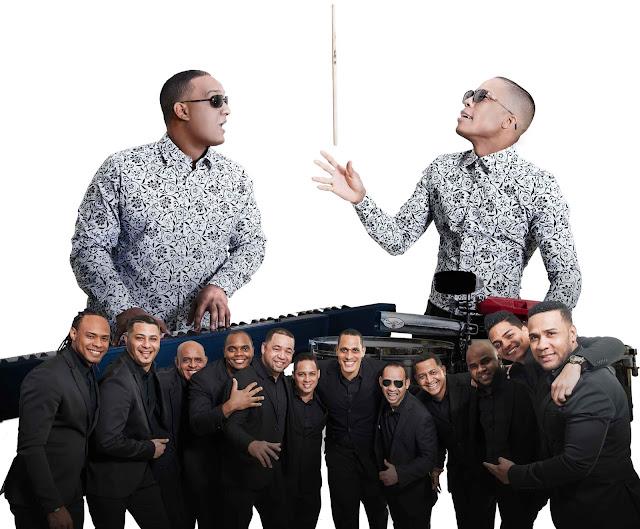 Chiquito Team Band.