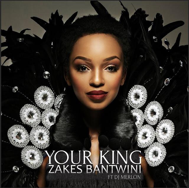 Zakes Bantwini Feat. DJ Merlon