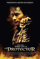 The Protector (2005) Full Movie Hindi Dubbed 720p BluRay ESubs Download