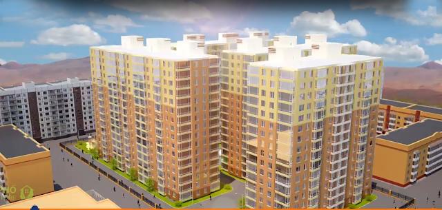 Tập đoàn VIN ra mắt căn hộ dưới 200 triệu.