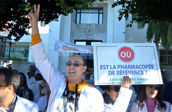 العدالة الضريبية و فوضى القطاع تُشعل غضب صيادلة المغرب .. تحذير من الإفلاس و تهديد بالإضراب !