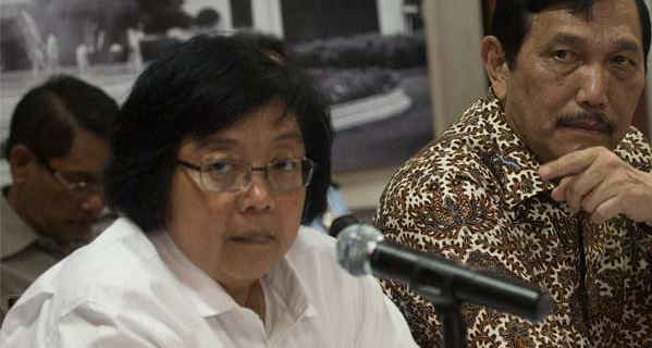 Siti Nurbaya: RAPP mengakunya patuh, tapi sebenarnya terus saja ngotot melawan aturan Negara