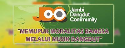 Download Lagu Dangdut Jambi Lengkap