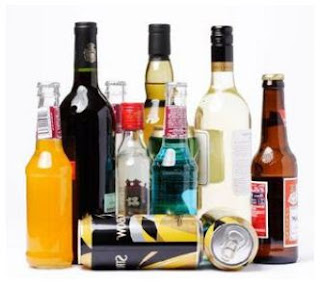 Alcohol weakens your immune system