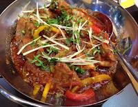 Ala Indian Recipes Chicken Karahi India
