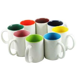 mug warna promosi