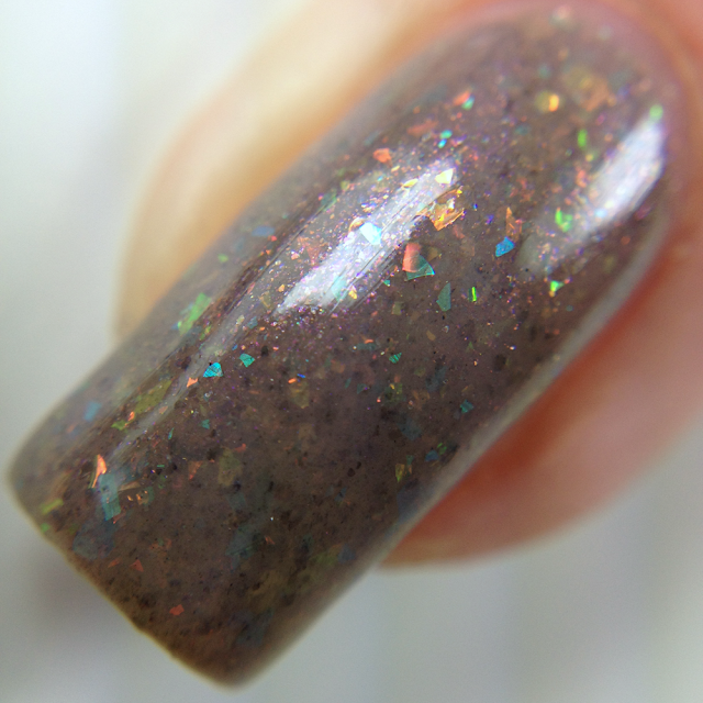 Night Owl Lacquer-Shmebulock!