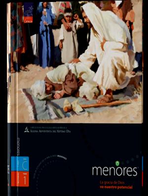 Lección Menores | 2do Segundo Trimestre 2014