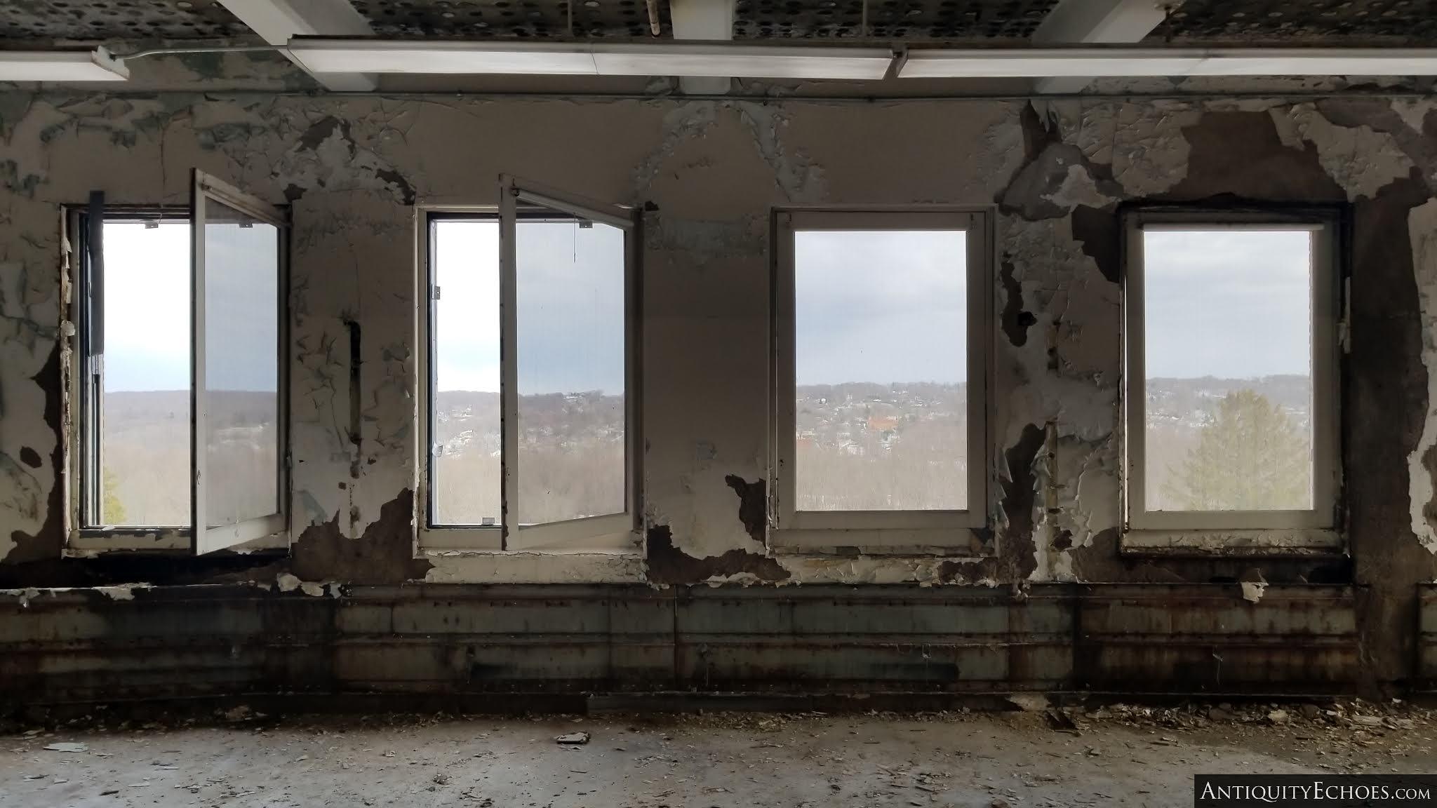 Overbrook Asylum - The Last Wards Standing