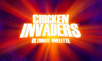Download Chicken Invaders 4 - Ultimate Omelette (2010) Free