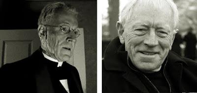 Padre Merrin, Max Von Sydow
