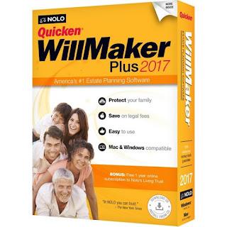 Quicken WillMaker Plus 2017 17.0.2219.0