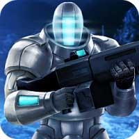 CyberSphere: Sci-fi Shooter 1.8.9 Apk + [Mod Money]