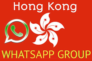 Hong Kong Whatsapp Group