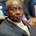 """Men shouldn't cook"" Uganda's president says and gets roasted"