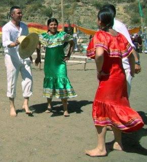 36 etnias indígenas de Bolivia ( Segunda parte)
