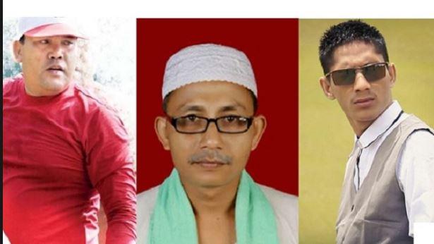 Jihar News, Zuhdy Bergek  dan Lainnya Gagal, Ini Artis Aceh Yang Lolos Ke Parlemen