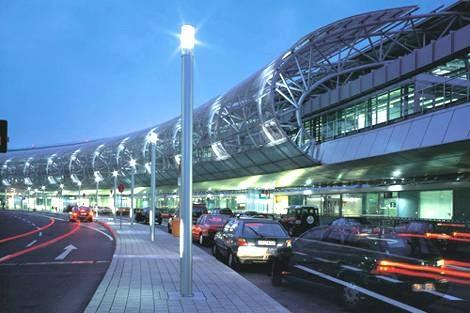Hotel Maritim Dusseldorf Airport
