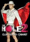'The Hole 2' en el Teatro Olympia