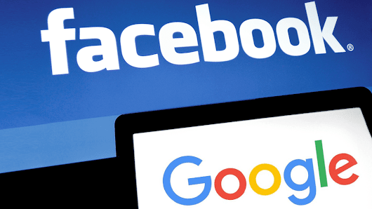 Facebook & Google lead to become most Popular Applications of 2016