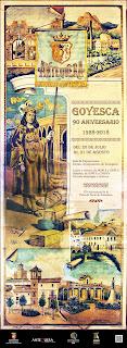 Antequera - Feria de Agosto 2018 - Goyesca