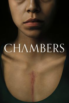 Chambers 1ª Temporada Torrent – WEB-DL 720p Dual Áudio