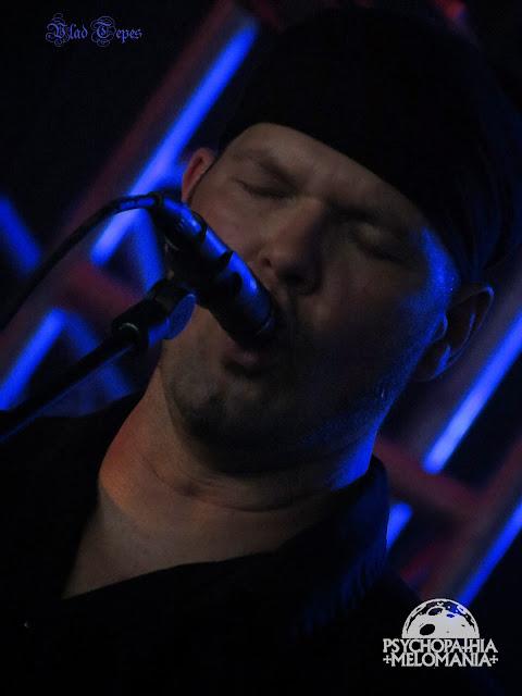 John Paradiso (Evoken)
