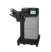 HP LaserJet MFP M630z Driver Download