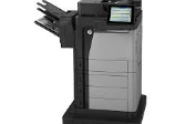 HP LaserJet MFP M630z Driver Download