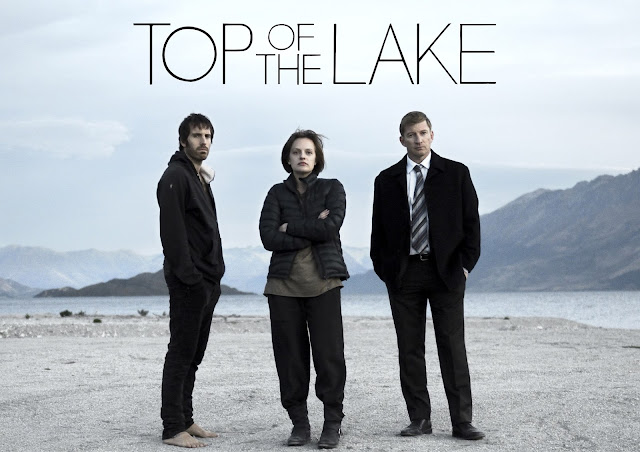 Mystery drama 'Top of the Lake' makes its way to India on Zee Café on 10th August at 10 PM